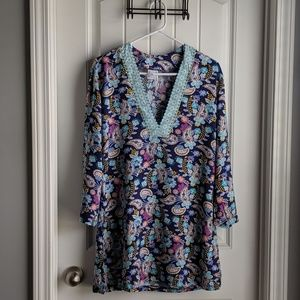 Liz Claiborne Cover Up